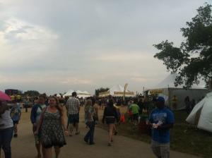 Brat Fest 2012